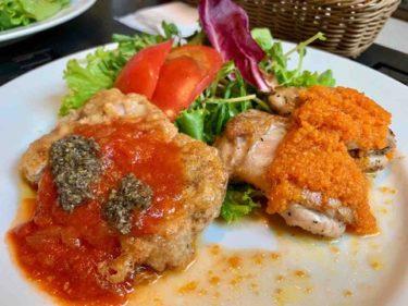 【エル・グレコ】コスパ抜群!子供から大人まで大満足♪♪の美味しい洋食を食べれる隠れ家的レストラン。