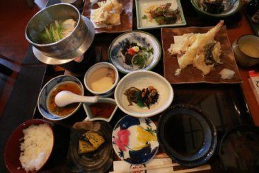 【田舎や 徳善@ご縁ブック】『倉敷豆腐御膳』が1880円→1000円に!?ランチは和食御膳推し、夜はお魚の美味しい倉敷の居酒屋さん。