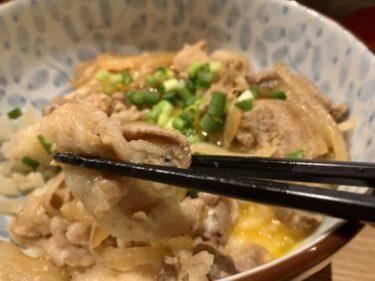 【カフェと定食・ぽん太】岡山マラソンに参加する人にオススメしたい「朝からスタミナ満点の豚丼」試食会に参加してきました。