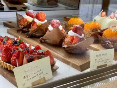 【Gowdy】岡山でタルトを買うならここで決まり!感動的な味!!~幸せの果実の詰まった絶品タルト〜のお店に出逢いました。