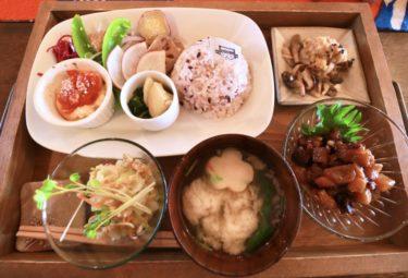 【ののさま*あん】岡山市南区の古民家カフェで「おとなさまランチ」に大満足。デートや女子会にもぴったりのお洒落カフェ。