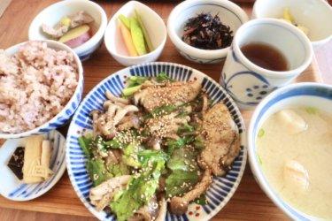 【城下カフェ】岡山城・後楽園近くで、ちょっとヘルシーなお洒落ランチを食べたいときにオススメのカフェ。