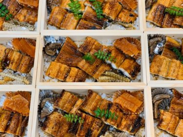 岡山テイクアウト|【創作日本料理ダンク】ドライブスルー可能が嬉しい!上鰻重持ち帰りで贅沢おうち時間。