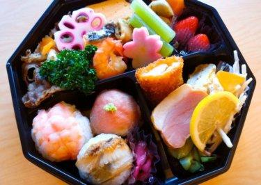 岡山テイクアウト|【旬菜桜梅】津島の中華料理店の仕出し弁当&ジャージャー麺