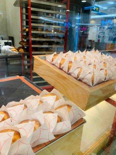 【アップルパイ専門店RINGO】もう食べた?岡山一番街の焼きたてカスタードアップルパイ専門店でサクサクアップルパイをテイクアウト。