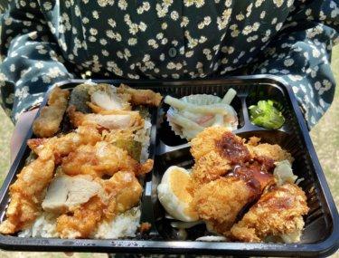 【御弁当まつだ】これはリピ決定!ほとんどのお弁当が300円台の激安お弁当屋さん。