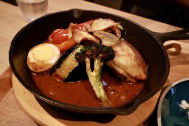 【みのるダイニング】さんすて岡山に新登場!JA直営の「岡山県産」をふんだんに味わえるお店の絶品スープカレーがオススメ!