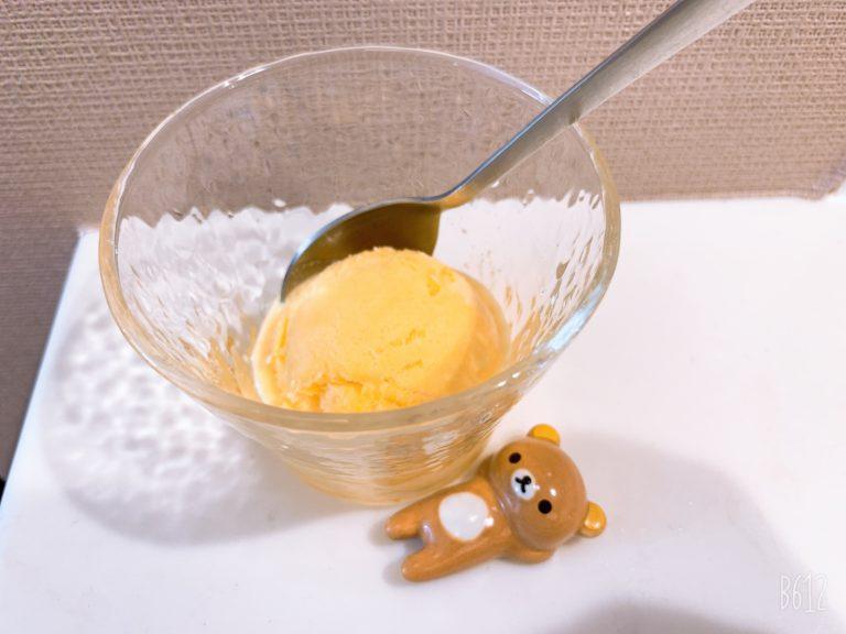 バニラ 作り方 の 簡単 アイス