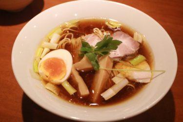 【一照庵】新鮮な鶏ガラスープが上品だけどヤミツキになる味!表町で人気のラーメン店!