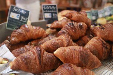 【aozora】岡山市郊外の「めかぶパン」が人気のお洒落なパン屋さん!パンの種類が多すぎてノーマークという痛恨のミス。