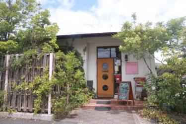 【懐古喫茶 sakura umi】岡山市中区の昼も夜も1000円前後で美味しいカフェご飯をいただけちゃうアンティークな雰囲気のカフェの大満足ランチプレート♪
