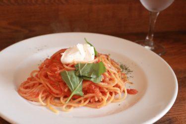 【イタリアン Profumo】奉還町でパスタを食べるならここ!デートにおすすめの隠れ家イタリアンの絶品パスタランチ(1200円)