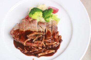 【P's GARDEN (ピーズ ガーデン)】コスパ良し!デートにおすすめの美味しい自家製パンもおかわり自由の岡山市北区の住宅街にあるレストラン。