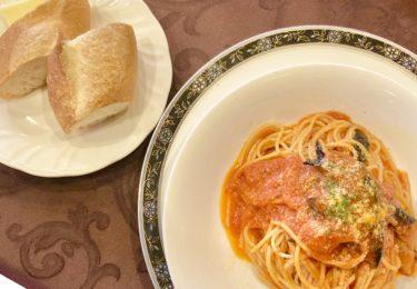 【 コーザ・ボーレ】柳川駅周辺、デートにぴったりのお洒落なイタリアンでボリューミーなパスタランチ♪