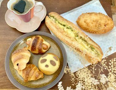 【リエゾン】岡山で超有名!テレビでも紹介された金賞受賞「カレーパン」は必ず食べたい一品。