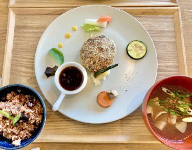 【発酵食堂UTD】福山のお洒落カフェで体に優しい&美味しい!Wで嬉しい大満足ランチ♪
