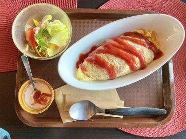 【アマンディア】プレミアム食事券利用可能店!岡山市中区の隠れ家カフェでコスパランチ♪