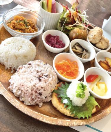 【Cafe Seed of Life】岡山市北区中央町/動物性食品一切不使用の「ヴィーガン料理」をお洒落な空間で食べて美意識をあげよう!