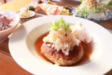 【畠瀬本店 食品部】岡山市中区のお子様連れにも嬉しい隠れ家古民家カフェde野菜たっぷりヘルシーランチ♪