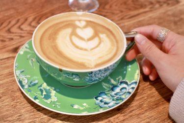 【キノシタショウテン】瀬戸内市プレミアムe街ギフトの旅part5 抽出方法が選べるこだわりの珈琲をお洒落な空間でいただける有名店。