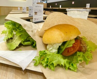 【the 3rd Burger(ザ サードバーガー)岡山一番街店】西日本初上陸!こだわりのハンバーガーをコスパよく食べれるお店がオープン。