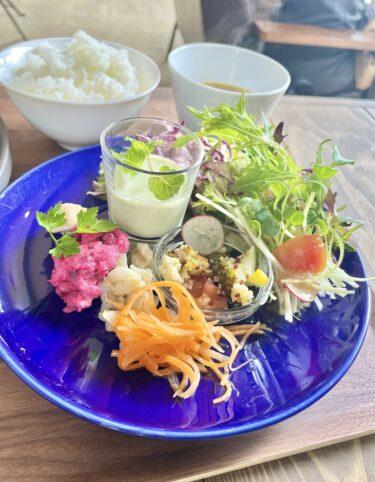 【Bonap】岡山市中区|新オープン!欧風料理を楽しめるドライフラワーいっぱいの店内がお洒落なカフェ。