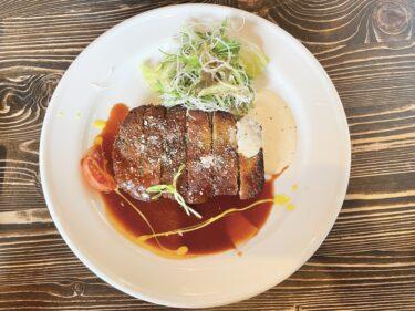 【ディーズダイナー】北長瀬|毎日ALL850円の欧風ランチを食べれるコスパ抜群な穴場レストラン!