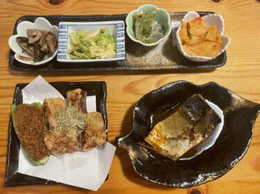 【岡山 農業高校レストラン】ちょい飲み手帖岡山版vol.2|地産地消の美味しいお野菜たちを1000円でお腹いっぱいいただけちゃう♪