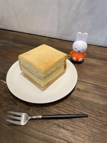 【ミル・メルシー】「金バク」出演済!ラングドシャ×スポンジケーキのコラボ『ラング』を買ってみたら意外な食感にびっくり(笑)