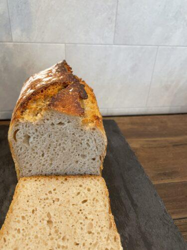 【D'r BECK アルザスパン 】ハード系パン好きさんにおすすめ!ずっしり700g超!フランス出身の人が作る身体に嬉しいパン。