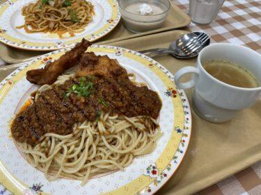 【たっぷり!スパゲティ】岡山市南区|「ビッグたっぷ」の挑戦者求む!最大麺1500gの超大盛りグルメを食べるならココだ!