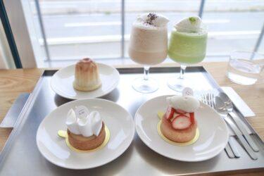 【日々のカフェ】岡山市南区にドライブの途中に寄りたいインスタ映え抜群のオシャレすぎるカフェオープン♡