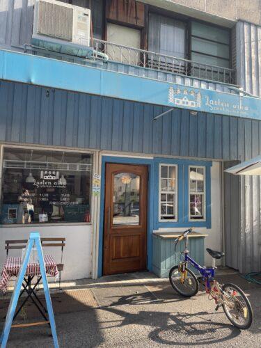 【Lasten aika(ラステンアイカ)】奉還町|親子で行きたい、岡山駅から徒歩5分のムーミンのいる絵本カフェ。