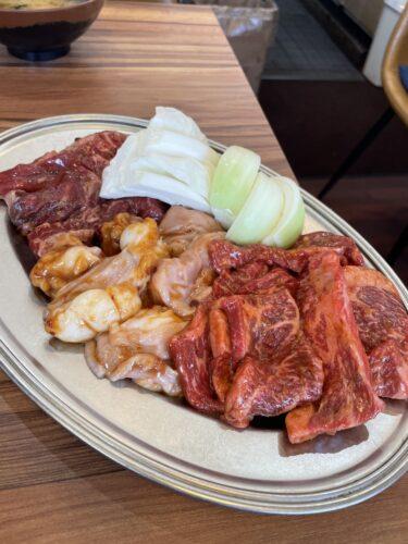 【焼肉 亀八(きはち)】法界院|学生必見!安くて美味しい岡山でコスパNO1の焼肉店!?