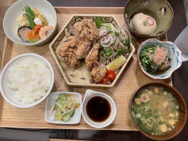 【和食屋 きんつぎ】岡山市南区豊成|絶対行くべき!新オープンのお洒落和食屋さんが味もボリュームも大大大満足で感動!