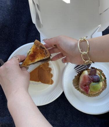 【満月カフェ】月に一度、満月の日だけ営業する焼き菓子店。お手軽ピクニックで、お洒落なスウィーツを。